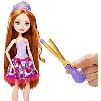 Кукла Холли ОХейр - Сказочные прически, Ever After High, Mattel
