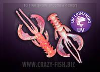 """Crazy Fish NIMBLE 1,6"""" (9D)"""