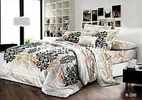 """Комплект постельного белья из ранфорса ТМ """"Ловец снов"""", Необыкновенный"""