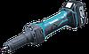 Прямая шлифмашина DGD800RFE аккумуляторная MAKITA