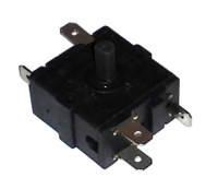 Переключатель для масляного обогревателя 6 контакта ZSXK-3