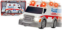Машинка Скорая Помощь функциональная Dickie 9113577A