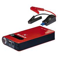 Зарядное устройство-повербанк Einhell СС-JS8