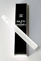 Мини парфюм Chanel Bleu de Chanel в ручке 10 ml