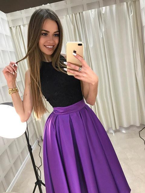 Платье нона