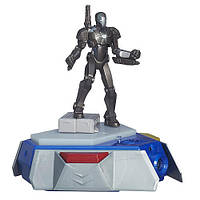 Playmation Marvel The Avengers Power Activator with War Machine, фото 1