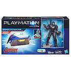 Playmation Marvel The Avengers Power Activator with War Machine, фото 2