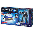 Playmation Marvel The Avengers Power Activator with War Machine, фото 3