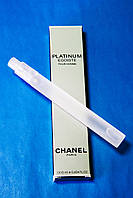 Мини парфюм Chanel Egoiste Platinum в ручке 10 ml