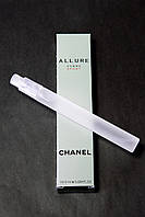 Мини парфюм Chanel Allure Homme Sport в ручке 10 ml (реплика)