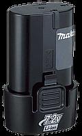 Аккумулятор Li-ion BL7010 7.2В Makita