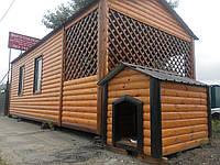 Строительство продажа  дачных домов