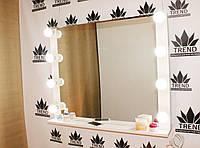 Зеркало для парикмахера Модель Informally_Mirror