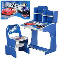 Детские парты и комплекты мебели