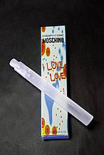 Міні парфуму Moschino I Love Love в ручці 10 ml (ліц)