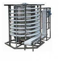 Спиральная охладительная башня Кumkaya KL 70