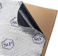 Виброизоляция STP Вибропласт М-1 Вибропоглощающие материалы›