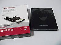 Внешний DVD RW привод Transcend TS8XDVDRW-K  №2047