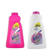 Пятновыводитель Vanish Liquid Oxi Action 1 л