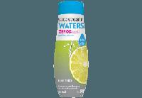 SodaStream сироп ZEROS  Lime (Лайм) 440 ml