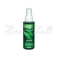 Масло после депиляции ментол (Италия)  Beautyhall Post-Depil Oil Menta 100 ml