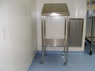 лабораторная мебель, мебель для больниц. 14