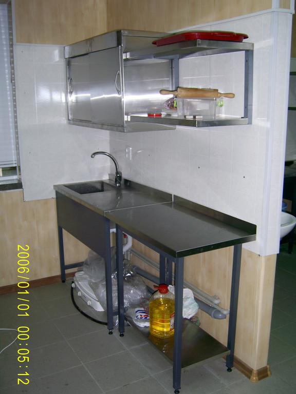 стол -мойка 4