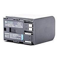 Аккумулятор к фото/видео PowerPlant Canon BP-535 (DV00DV1013)