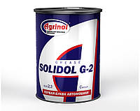 Солидол Ж-2 (17кг)