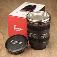 Оригинальная кружка-объектив Canon EF 24-105