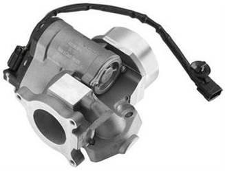 Клапан рециркуляции отработанных газов на Renault Trafic  2006-> 2,5dCi (146 л.с.) — SIEMENS VDO - A2C59515010