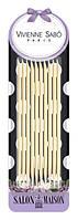 VS Палочки для маникюра деревянные (10 шт)