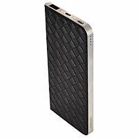 Батарея универсальная CoolUp CU-Y005 4000mAh Black (BAT-CU-Y005-BL)