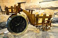 """Часы """"Велосипед"""", фото 1"""