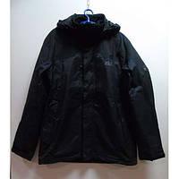 Куртка - ветровка мужская Jack Wolfskin