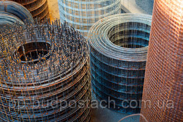 Строительные материалы в Житомире