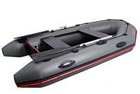 Моторная лодка Vulkan VM 285 (PS) сталь