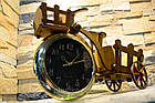 """Часы """"Велосипед"""", фото 5"""