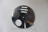 Леток круглый для ульев оцинкованный, диаметр - 90 мм, 5-ти функциональный