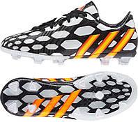 Детские футбольные бутсы  Adidas JR Predator Instinct  FG