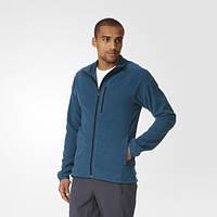 Флисовая куртка для мужчин адидас Reachout Modular AP8379