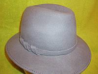 Шляпы фетровые итальянки р-р 57,58