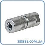 Насадка на шланг шприца для смазки (разборная) 78-050 Miol
