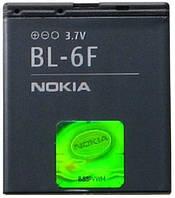 АКБ китай Nokia BL-6F N95 8gb/ N78/ N79