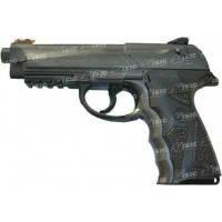Пистолет пневматический Borner Sport 306 m. Корпус - металл