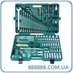 Универсальный набор инструментов, 127 предметов S04H524127S Jonnesway