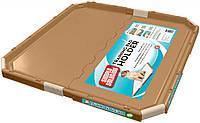 Поддон для гигиенических пеленок для приучения щенков к туалету Simple Solution Training Pad Holder, 1 шт