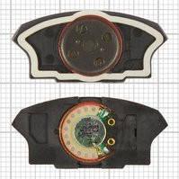 Динамик + звонок для мобильных телефонов Siemens A52, A55, C55, C60