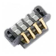 Коннектор батареи для мобильных телефонов Motorola V3, V3i