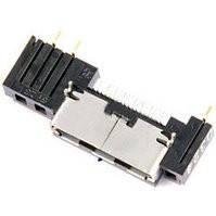 Коннектор зарядки для мобильных телефонов LG 510, 510W, 512W, G1500, G3100, G5200, G5210, G5220C, G5300, G7070, G7100, G7120, W3000, W5200, W5210,